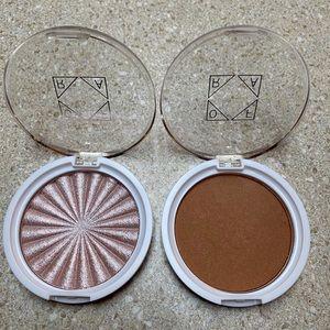 OFRA Highlighter/Bronzer Brand New